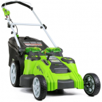 The perfect mower for medium sized lawn