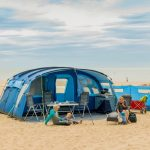 Best Types of Camping Tents for Your Next Adventure